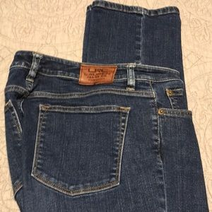 LRL Jeans size 8